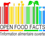 Open Food Facts, l'information alimentaire ouverte